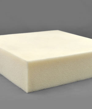 Queen Foam Rubber Mattress Qualux 60 x 80 x 2